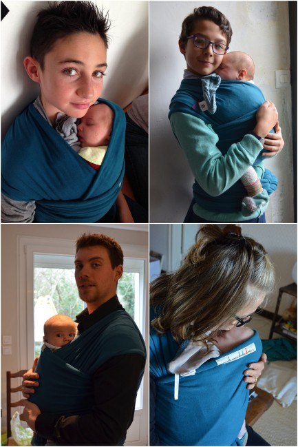 JPMBB basic je porte mon bébé